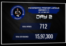 PokerBaazi Premier League 6 Day 2