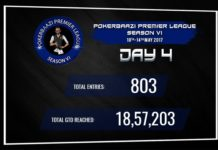 PokerBaazi Premier League 6 Day 4