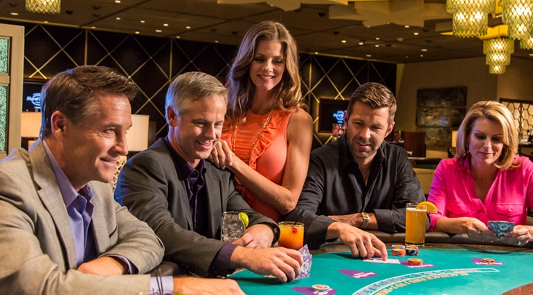 How To Dress To Win At The Poker Table | Online Poker News