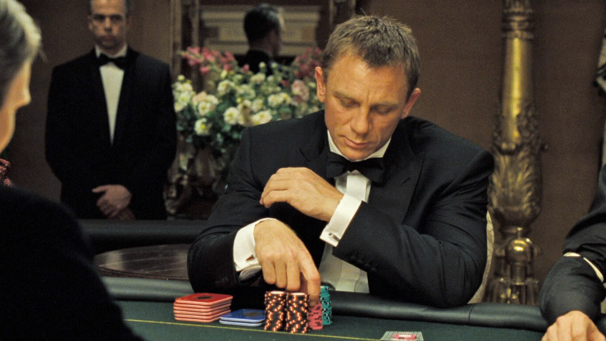 Best Poker Movies
