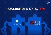 pokershots is ipn now
