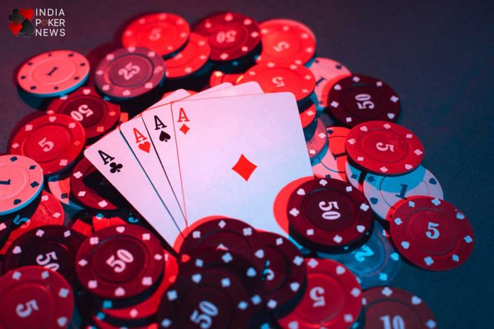 Top 4 Benefits Of Playing Online Poker