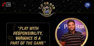 """Play-With-Responsibility,-""""Variance-is-A-Part-Of-The-Game""""--Gautam-Rohilla"""