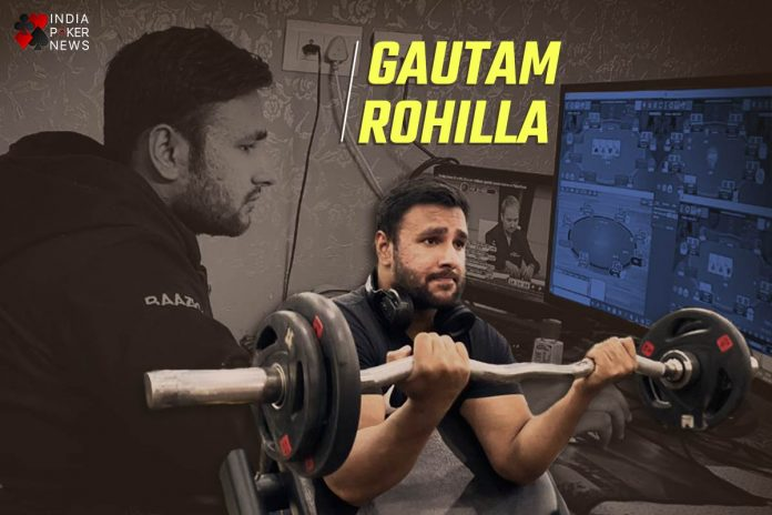 In Conversation with Gautam Rohilla