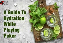 Hydration Guide While Playing Poker