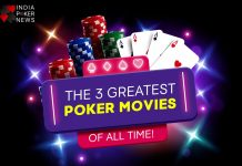 The 3 Greatest Poker Movies Of All Time