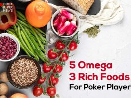 Omega 3 Rich Foods That Poker Players