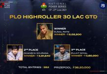 The National Poker Series Day 7 Round-Up!