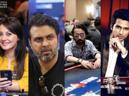 Bollywood Celebrities That Love Poker
