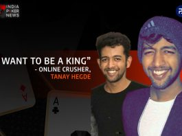 """I Want To Be A King"""" - Online Crusher, Tanay Hegde"""